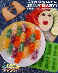 hey whovains do you want to make a jelly baby kitchen overlord do you want to make a jelly baby kitchen overlord