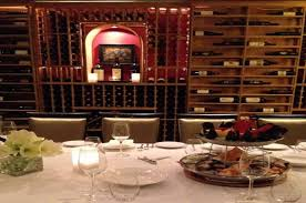 Best Holiday Dining Restaurants In New Jersey