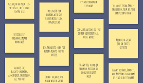 Thanks For Everything The Case For Gratitude At Work Dropbox Blog