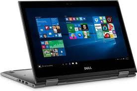 dell inspiron 5568 laptop vs lenovo