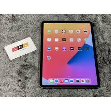 Máy Tính Bảng Apple Ipad Pro 11 Inch (2018) 64gb Wifi No Face Id   -  Hazomi.com - Mua Sắm Trực Tuyến Số 1 Việt Nam