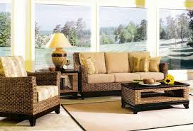 sunroom wicker furniture. Contemporary Sunroom Decoration Wicker Sunroom Furniture Popular Com With Regard To 17 From  Intended