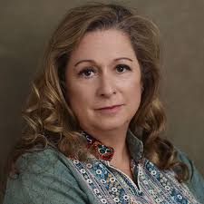 Learn About NoMad Resident Abigail Disney