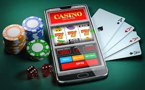 The Many Types Of Online Gambling Which Are Just As Great As It Is In A