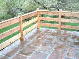 diy porch railing s diy cable wire deck railing diy porch railing ideas