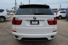 BMW Convertible 2013 bmw x5 xdrive35i sport activity : 2011 BMW X5 xDrive35i Sport Activity 35i Brownsville TX English Motors