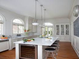 Kitchen Design Awesome Long Narrow Kitchen Island Home Design
