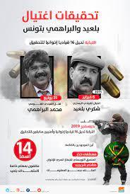راشد الغنوشي.. محرك الدمى الإرهابية في تونس