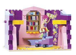 <b>Конструктор</b> Волшебная библиотека Винкс <b>Cobi</b> Winx. <b>Magic</b> ...