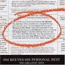 His Personal Best-The Greatest Hits