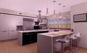 ... Free Home Remodel Software Magnificent And Exterior Home Design: Kitchen  Remodel Design With Free 3d ...