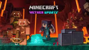 Minecraft Nether Update Release Date ...