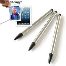 Bút Cảm Ứng 2 Trong 1 Cho Iphone Ipad Samsung Tablet Pc Nty - Khác