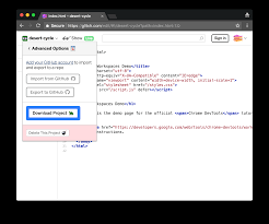 Edit Files With Workspaces   Tools for Web Developers   Google ...