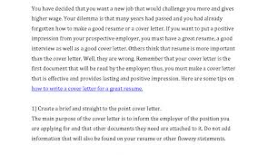 resume : Wonderful How To Make Your Resume Stand Out Can Beautiful ...