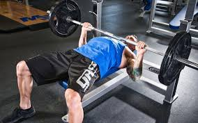 Bench Press Cycle Chart Bench Press Linked To Poor Sexual Performance