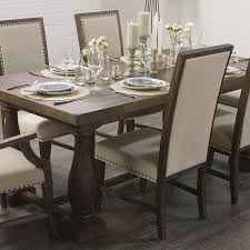 Dining Extension Table Rectangular Java Greyson Extension Table World Market
