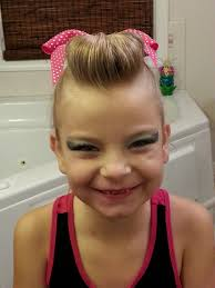 how to do the perfect cheer hair p with ponyl and cheer bow big cheerleader hair you