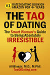 tao of dating excerpt meaning