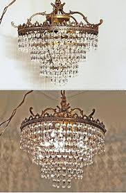 french empire crystal chandelier antique french empire crystal chandelier crystal chandeliers