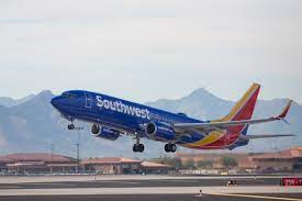 does southwest airlines fly to key west