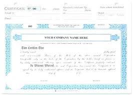 Shareholder Certificate Template Download By Tablet Desktop Original Size Back To Shareholders