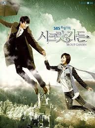 episodes 20 genre romance comedy supernatural melodrama ratings 10 10 plot secret garden
