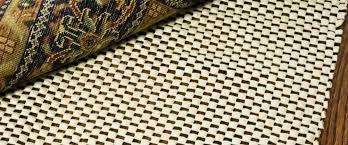 rug padding