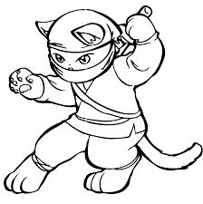 Ninja cat drawings pinterest ninja cats and cat
