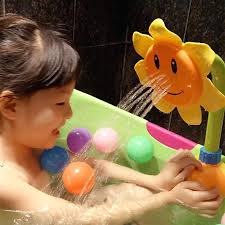 Bath Toys For 5 Year Olds Creative 2 To 8 Children 3 Baby Boy 6 Girls Birthday Gift Old