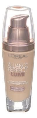 Купить <b>тональный крем</b> наполняющий светом Alliance <b>Perfect</b> ...