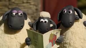 Shaun The Sheep 2019 #Chỉ Có Một Mình #Những Chú Cừu Thông Minh ...