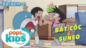 S7] Doraemon Tập 329 - Bắt Cóc Suneo, Doraemon Từ Chức - Hoạt Hình Tiếng  Việt - Fumceunice