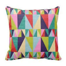 colorful throw pillows. Interesting Colorful Bold Bright Throw Pillows For Your Home And Colorful T