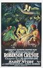 Ray Taylor Robinson Crusoe of Mystery Island Movie
