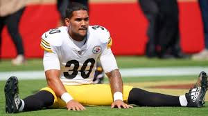 Steelers Rb Depth Chart James Conner Injury Update Could Create Fantasy Value For