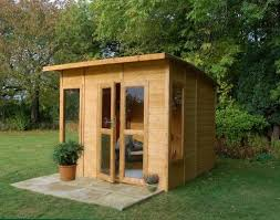 small outdoor office. Aurora Small Summerhouse Or Garden Office For Sale Contemporary Styled Building Suitable As Outdoor L