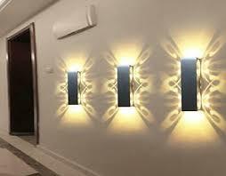 6w led wall lamp indoor modern wall