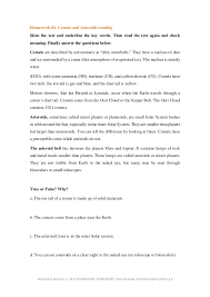 Grade 6 Science quizzes likewise Learning Unit  The Universe and the Solar System  First Year moreover SCIENCE 100   Bellevue College   Page 1   Course Hero additionally  also Worksheets for all   Download and Share Worksheets   Free on furthermore The Structure of the Solar System Worksheet 2 moreover Solar System Quiz   Worksheet   Education moreover Solar System Answer Key   Pics about space furthermore Solar System Fun Crossword Puzzle furthermore This asteroid worksheet can be used with students in grade 3 6 also Inner and Outer Pla  Worksheets   Bonus  4 Piece Clip Art. on solar system worksheets science answer key
