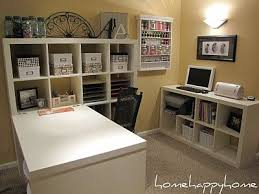 home office ikea expedit. Ikea Expedit Again. I Always Like The Waystuff Looks Organized In This\u2026 Home Office D