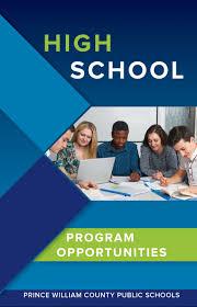 Specialty Programs Prince William County Public Schools