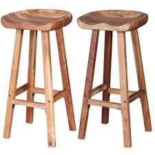 Leather Bar Stools With Back Cheap Wooden 36 18 Inch  Stool Dark Wood Round Green Bar Stools L26