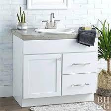 double vanity countertops final bathroom with granite