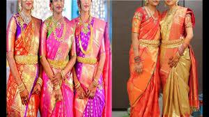 Latest Design Kanjivaram Sarees Latest Wedding Guest Kanjeevaram Saree Designs Kanchipuram Sarees Kanjivaram Silk Kanchi