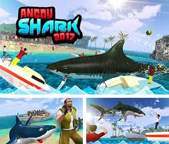 scary shark evolution d for android scary shark  in addition to the game scary shark evolution 3d for android phones and tablets you