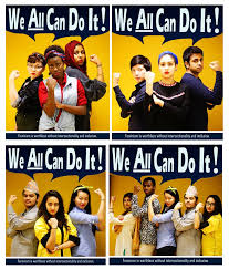 the yale hindi debate feminism through a transnational lens we all can do it winner of the yale women s center feminism