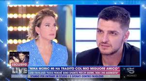 Live - Non è la D'Urso', la verità di Luigi Mario Favoloso ...