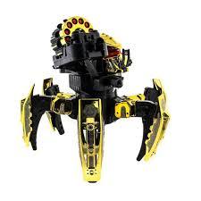 Купить <b>роботов</b> - <b>паук Keye</b> Toys <b>Боевой радиоуправляемый</b> ...