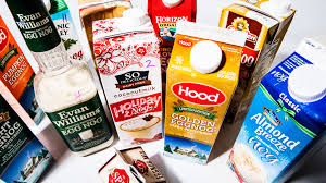 Hood Light Eggnog The Best And Worst Store Bought Eggnogs Punch