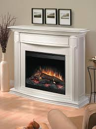 dimplex addison white electric fireplace mantel package dfp69139w indoor fireplaces